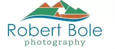 Robert Bole Photography Logo